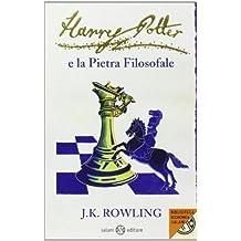 Harry Potter 1 e la pietra filosofale