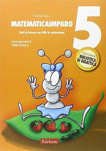 MatematicaImparo: 5