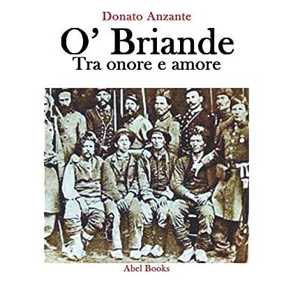 O' Briande - Tra Onore E Amore: Tra Onore E Amore