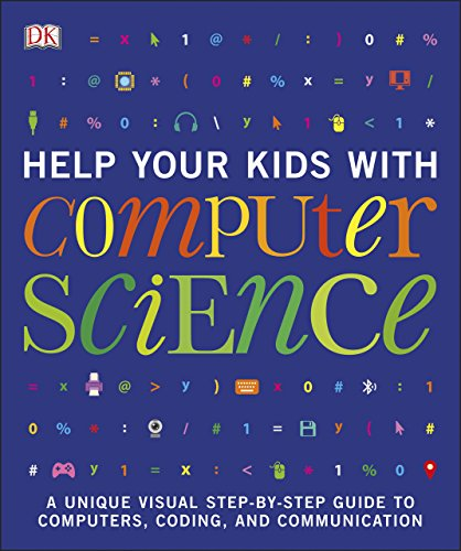 Help Your Kids with Computer Science (Dk)
