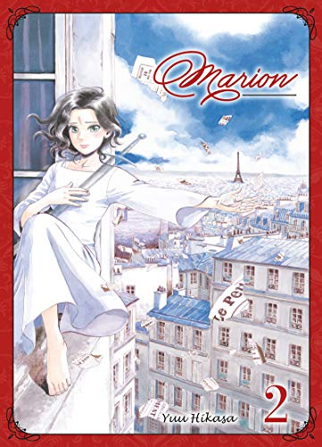 Marion Edition simple Tome 2
