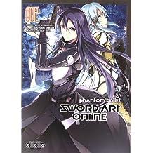 Sword Art Online - Phantom Bullet T02