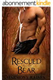 Rescued by the Bear: BBW Paranormal Shape Shifter Romance (Bear Creek Clan Book 1) (English Edition)
