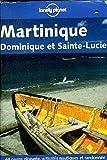 Martinique, Dominique et Sainte-Lucie 2001