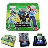 IndusBay Pokemon Sun & Moon Burning Shadows Pk101 Trading Cards Game