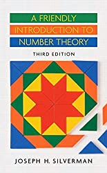 A Friendly Introduction to Number Theory (3rd Edition) by Joseph H. Silverman (2005-03-31)