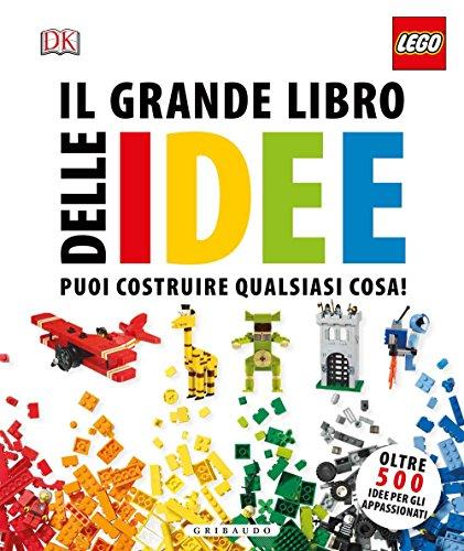il-grande-libro-delle-idee-lego-ediz-a-colori
