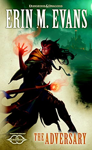The Adversary (The Sundering) por Erin M. Evans