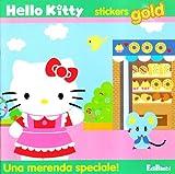 Scarica Libro Una merenda speciale Hello Kitty Con adesivi (PDF,EPUB,MOBI) Online Italiano Gratis