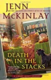 Death in the Stacks (Library Lover's Mystery)