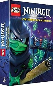 "Afficher ""Ninjago Ninjago : saison 5, partie 2"""