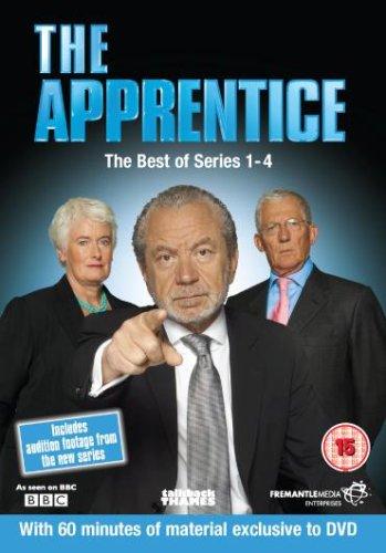 Best Of Series 1-4