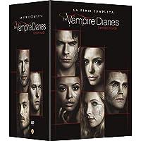 The Vampire Diaries - Stagioni 1-8