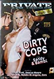 S. DVD Dirty cops PRIVATE 1389432