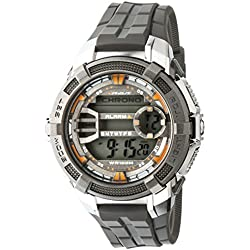 UPhasE Digital Watch Quartz Chronograph, 707-150 up