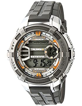 UPhasE Armbanduhr Digital, Quarz Chronograph, UP707-150