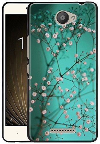 CMID BQ Aquaris U Hülle,BQ Aquaris U Lite Hülle, Slim Flexible Soft Silikon Bumper Handytasche TPU Stoßfest Schutzhülle Abdeckung Case Cover für BQ Aquaris U/BQ Aquaris U Lite 5 Zoll (A-02)