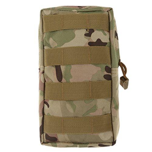 Tactique Modulaire Pochette Sac Utilitaire Accessoire Militaire