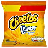 Cheetos Crunchy Cheese Flavored Snacks (30g) (15)