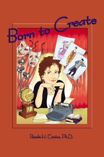 Born to Create (English - Rosalie Kostüm