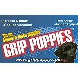 Grip Puppy Handgrepen, zeer comfortabel