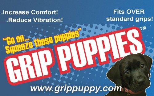 Grip puppies-cucciolo con impugnatura comoda