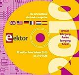 Elektor - DVD 2010