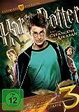 Harry Potter und der Gefangene von Askaban (Ultimate Edition, 4 Discs)