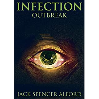 Infection: Outbreak (Infection Trilogy)