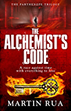 The Alchemist's Code: A gripping conspiracy thriller