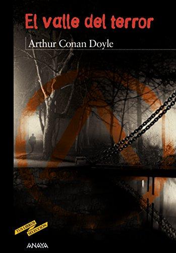 El valle del terror (Clásicos - Tus Libros-Selección) por Arthur Conan Doyle