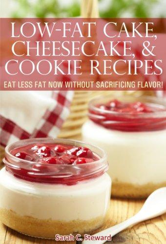 Low fat cookies recipes uk