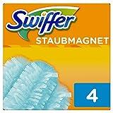Swiffer Staubmagnet Tücher Nachfüllpackung 5er Pack (5 x 4 Tücher)