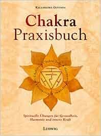 Chakra Praxisbuch Spirituelle 220 Bungen F 252 R Gesundheit border=