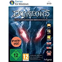 Dungeons: Game of the Year Edition [Preis - Hit] - [PC]