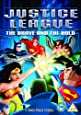 Justice League: The Brave And The Bold [DVD] [2005]