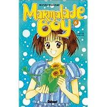 Marmalade boy Vol.6