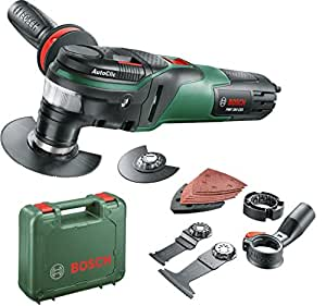 bosch diy multifunctional tool pmf 350 ces universal set black green 0603102200