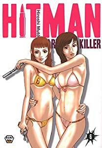 Hitman - Part Time Killer Edition simple Tome 6