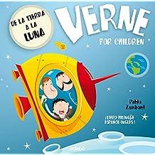 VERNE FOR CHILDREN: De la Tierra a la Luna