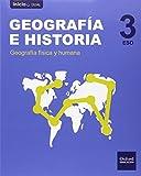 Geografía E Historia. Libro Del Alumno. Murcia. ESO 3 (Inicia Dual) - 9788467371239