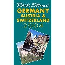 Rick Steves' Germany, Austria & Switzerland