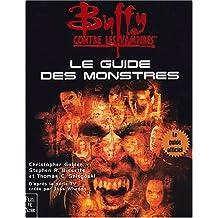 Buffy contre les vampires : Le guide des monstres