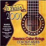 LaBella Flamenco Set, Hard