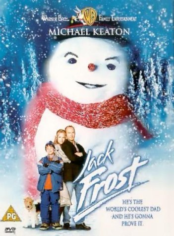 Andrew Jack - Jack Frost [Import
