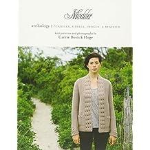 Madder Anthology I: Camilla, Sibella, Imogen, & Beatrice