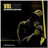 Guitar Gangsters & Cadillac.. - Volbeat