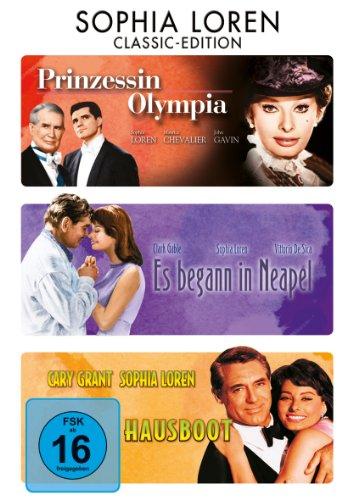 Sophia Loren - Classic Edition [Edizione: Germania]