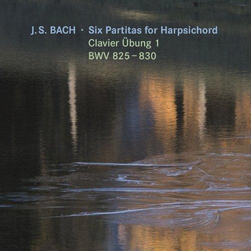 Partita No. 3 in A minor, BWV 827: Fantasia