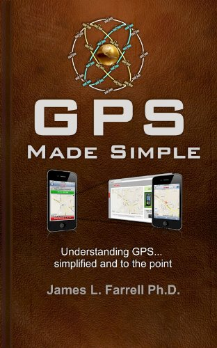 GPS Made Simple (English Edition) Marine-gps-tracking